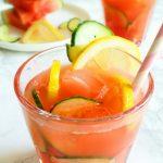 arbuzowo-ogórkowy cooler