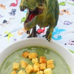 zupa (dla) dinozaura