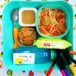 śniadaniówka do szkoły #1