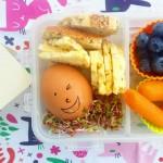 śniadaniówka do szkoły #3