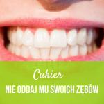 cukier a zdrowie jamy ustnej