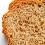 przepyszny chleb orkiszowy