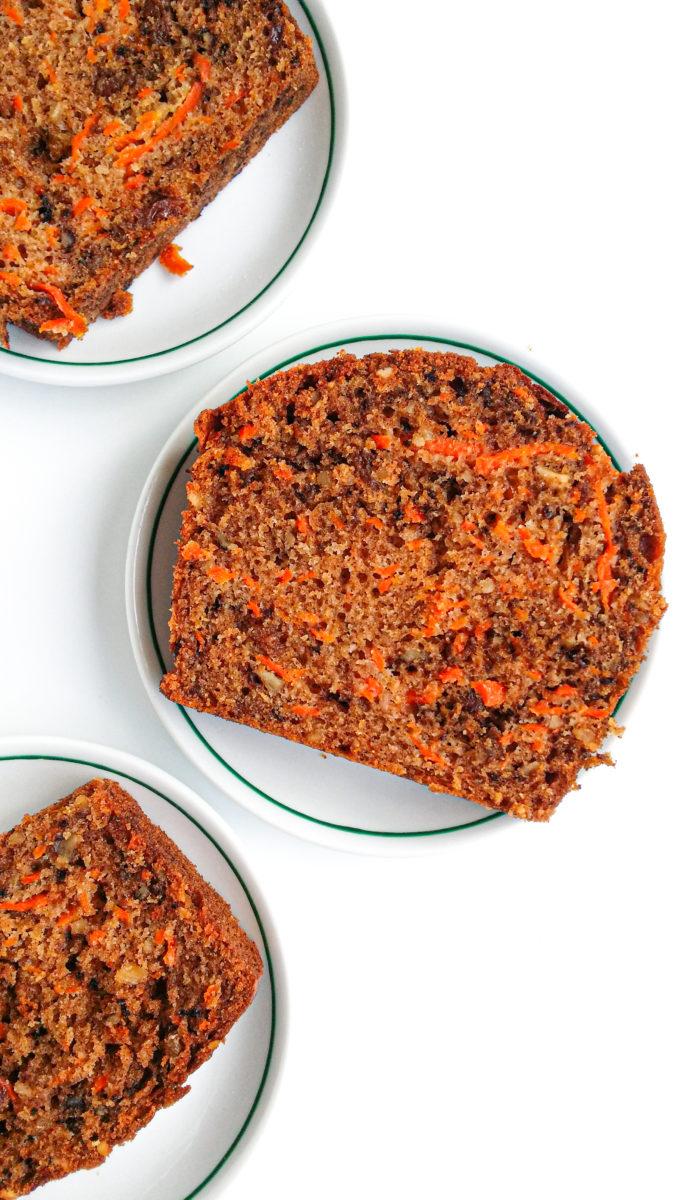 ciasto marchewkowe deluxe